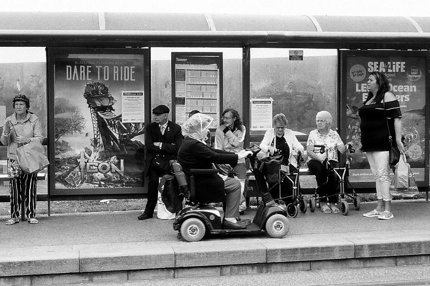 Harbel Photography, The Many - Dare to Ride. Dare to Ride. Vera Fotografia