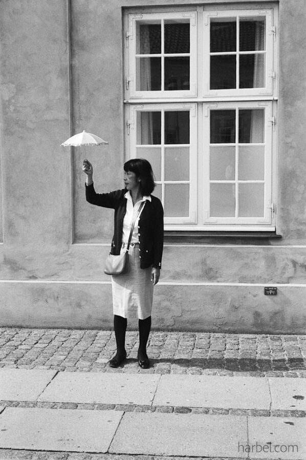Harbel Photography, The Ones - Mary Poppins of Amalienborg. Mary Poppins of Amalienborg. Vera Fotografia